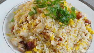 Resep Nasi Goreng Yang Chow dan Nasi Goreng Kampung yang Sedap
