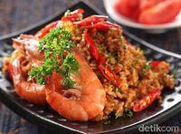Begini Cara Bikin Nasi Goreng 'Yang Chow' hingga Kebuli Enak di Rumah