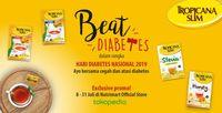 Beat Diabetes 2019 bersama Darius Sinathrya