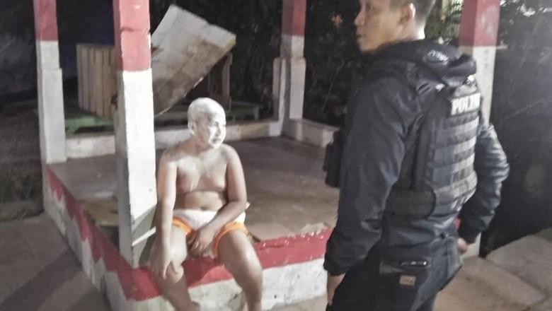 Bocah yang Diamankan di Depok Nge-prank Tuyul demi Konten YouTube