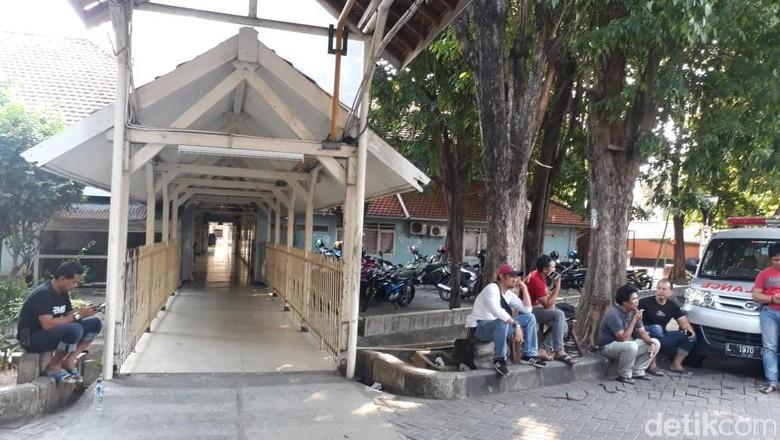 Dor! Tiga Bandit Jalanan di Surabaya Ditembak Mati