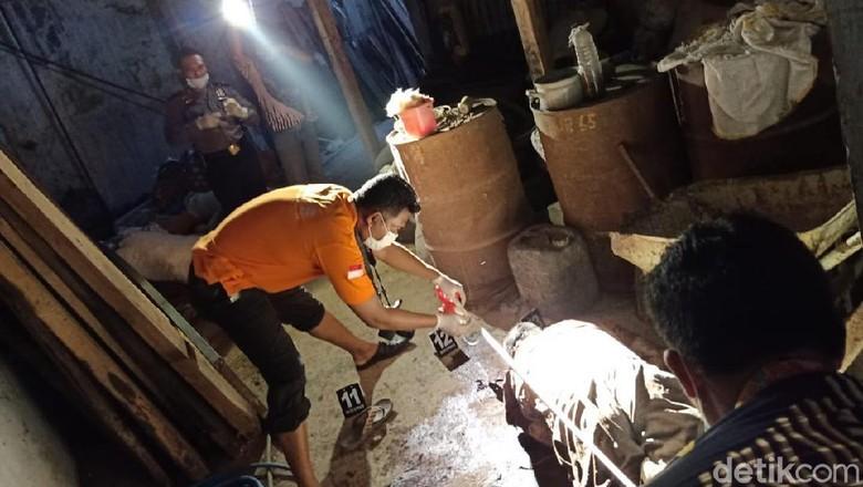 Ini Motif Pembunuhan Pasutri di Tuban