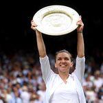 Simona Halep Juara Wimbledon 2019!