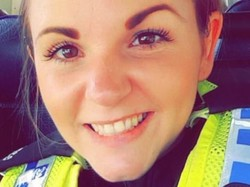 Cerita Polisi Muda Sadar Kena Kanker Payudara Gara-gara Baju Pelindung
