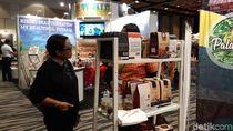 Meriah, 19 Negara dan 123 Perusahaan Ramaikan Pacific Exposition 2019