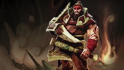 Tips dan Trik Hero Offlane Dota 2, Beastmaster