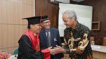 MPR Direkomendasikan Jadi Penengah Sengketa Antar Lembaga Negara