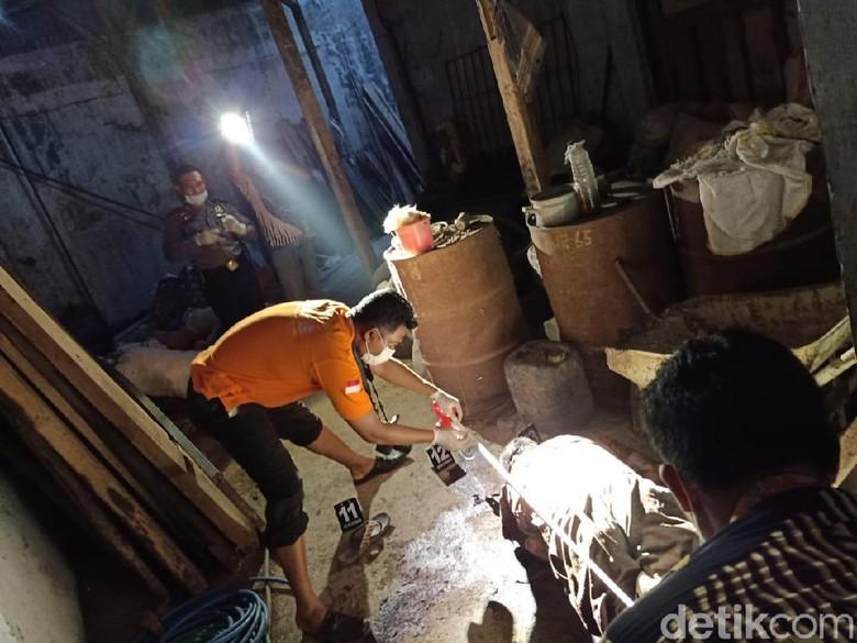 Pasutri di Tuban Ditemukan Anaknya Tewas Usai Tak Ada Kabar Berhari-hari