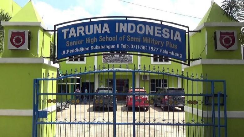 Gubernur Sumsel Minta Tim Segera Tuntaskan Kasus Tewasnya Siswa SMA Taruna