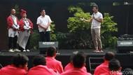 Sandi ke Pendukung yang Kecewa: Jangan Marah ke Prabowo