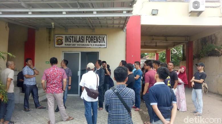 Siswa SMA Taruna Palembang Meninggal Saat MOS, Ortu Lapor Polisi