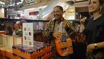 Kemenpar Pikat Wisatawan Mancanegara dengan Kuliner Khas Indonesia