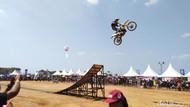 Foto: Nonton MXGP di Semarang, Bonus Belanja & Via Vallen