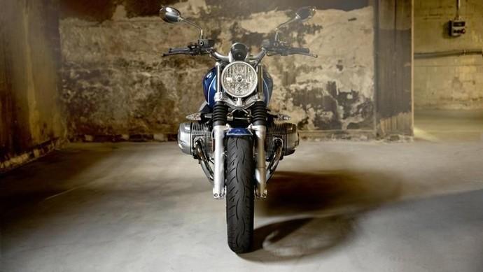 Kerennya, BMW R Nine T Edisi 50 tahun