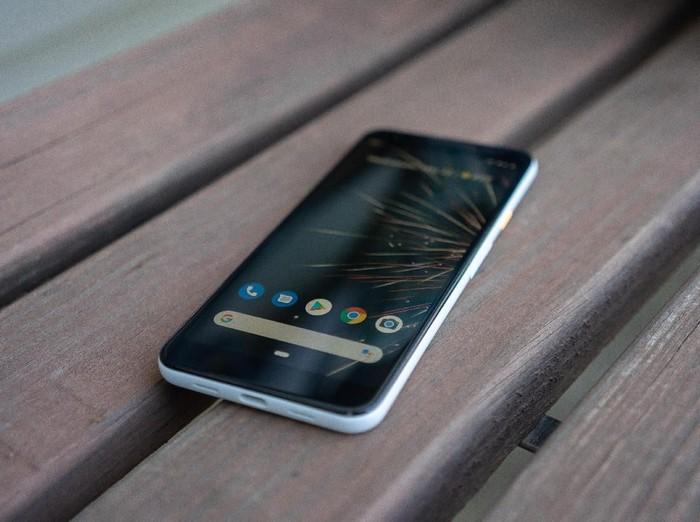 7 Cara Mengatasi Touchscreen Error di Ponsel Android Foto: Photo by Greg Froning on Unsplash
