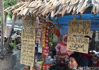 Ayo, Bernostalgia dengan Jajanan Enak di Pasar Kangen Jogja!