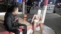 Heboh Bocah di Depok Nge-Prank Tuyul Demi Konten YouTube