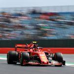 Leclerc Pesimistis Bisa Bersaing dengan Mercedes di Inggris
