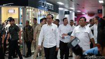 Ada Peran BG, Edhy, dan Pramono di Balik Pertemuan Jokowi-Prabowo