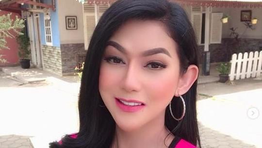Sania Velova, Adik Barbie Kumalasari yang Curi Perhatian