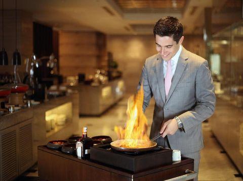 Rayakan 'Bastile Day' dengan 'Fish en Croute' dari Chef Paul Bocuse
