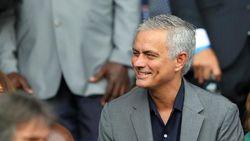 Mourinho: Tottenham Bisa Juarai Liga Inggris di Musim Depan