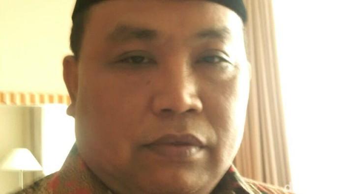 Foto: Arief Poyuono (Dok. Pribadi)
