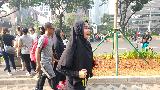 Hijab Tak Halangi Soraya Larasati untuk Rutin Olahraga