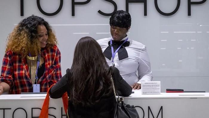 Sepanjang 2019 diprediksi akan ada 12.000 gerai ritel yang tutup di Amerika Serikat (AS) seperti dikutip dari CNBC. Berikut 10 merek di antaranya.