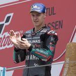 Paruh Musim MotoGP 2019 Menghadirkan Kejutan: Fabio Quartararo