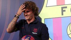 Griezmann Berambisi Menangi Seluruh Gelar bersama Barcelona