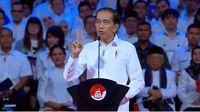 Sederet Janji Jokowi di Periode II, Realistis?