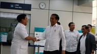 Setelah Jokowi dan Prabowo Bertemu