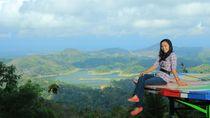 Pule Payung, Satu Lagi Tempat Foto-foto Asyik di Yogyakarta