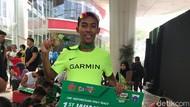Agus Prayogo Fokus SEA Games 2019, Bukan Olimpiade 2020
