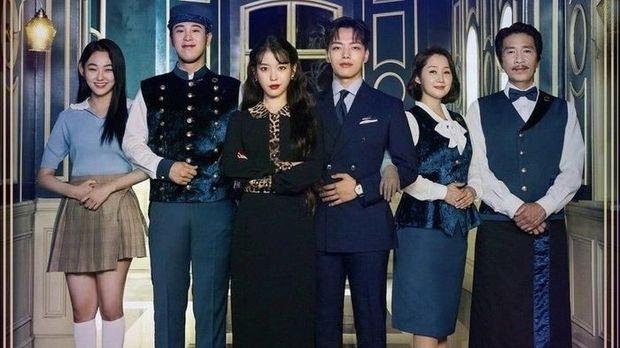 Melihat Kembali 10 Drama Korea Paling Berkesan 2019