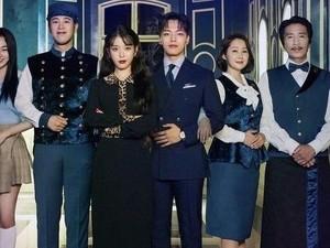 Gaya Rambut IU di Drama Hotel Del Luna yang Jadi Hits, Bikin Wajah Tirus