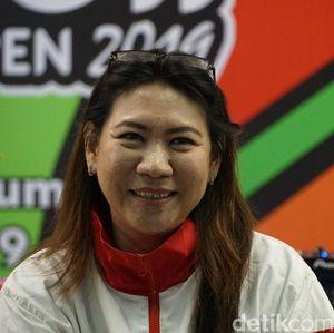 Menatap Kejuaraan Beregu Asia, PBSI: yang Penting Lolos ke Thomas & Uber Cup