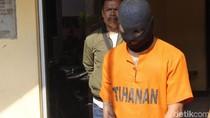 Polisi Ringkus Penjambret Ponsel Remaja di Cimahi