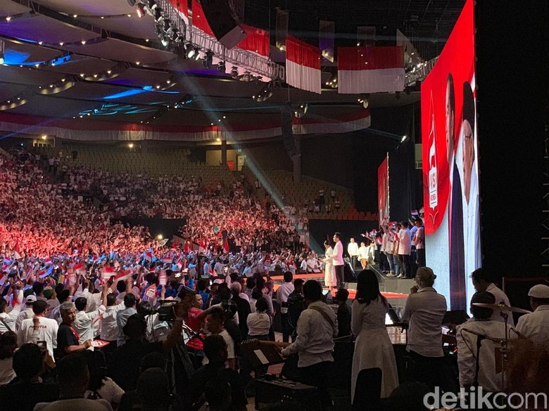 Jokowi Prioritaskan Pembangunan SDM di Periode Kedua