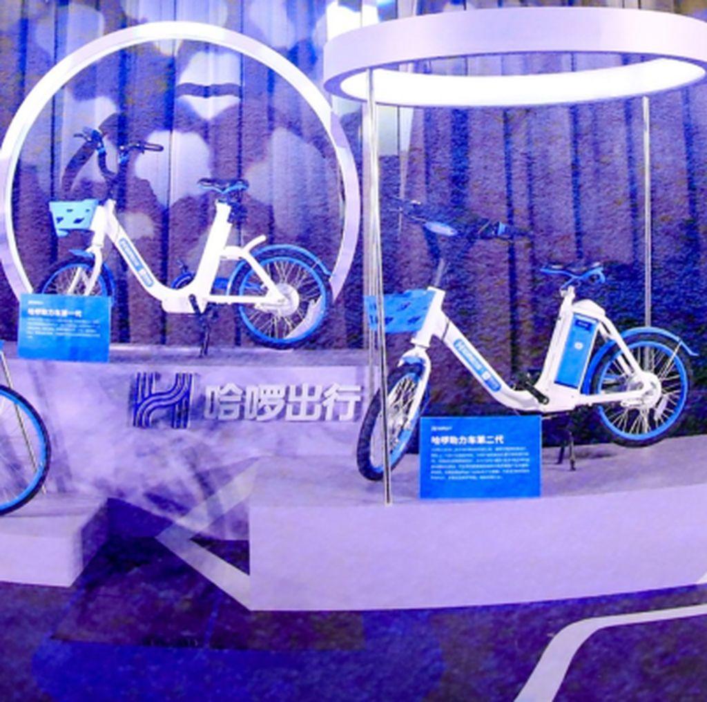 Startup Sepeda Online Terancam, Ini Strategi Buat Bertahan