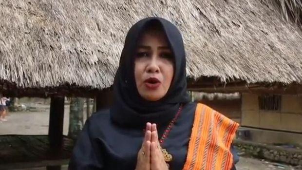 Digugat, Ini Hasil Foto Editan 'Kelewat Cantik' yang Loloskan Evi ke Senayan
