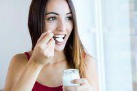 Keju Cottage yang Kaya Protein Bisa Bantu Turunkan Berat Badan