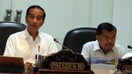 Jokowi Pasang Badan, BMKG Diminta Buka-bukaan soal Kegempaan