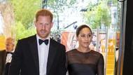 Elegan, Penampilan Red Carpet Pertama Meghan Markle Sebagai Anggota Kerajaan