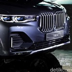 Selega Apa BMW X7 The President?