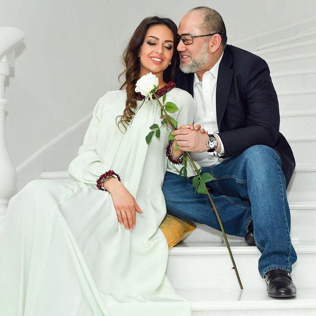 Kontroversi Pengakuan Miss Moscow Soal Anaknya Jadi Pewaris Kesultanan