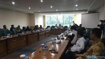 4 Pimpinan DPRD Tak Hadir, Rapim Pemilihan Wagub DKI Ditunda