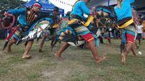 Keseruan Liburan Keluarga di BYMS 2019 Lapangan Merdeka Binjai