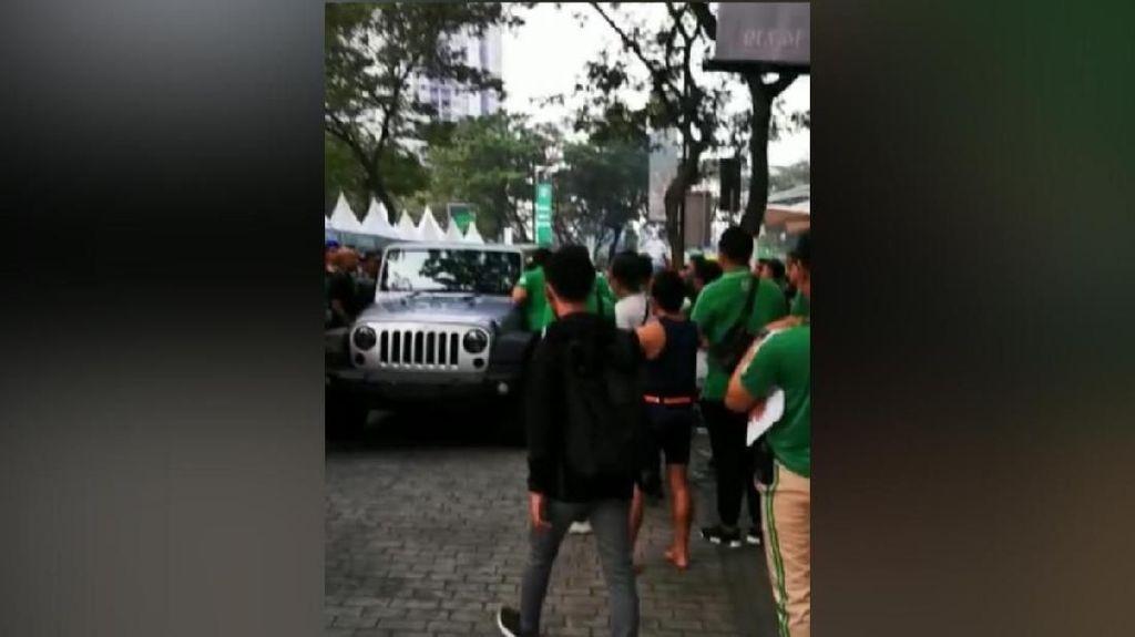 Agar Tak Terjadi Kecelakaan seperti Jeep Tabrak Panitia Maraton